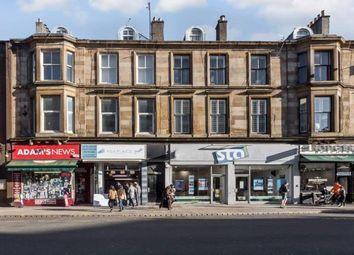 Thumbnail 3 bedroom property for sale in Byres Road, Hillhead, Glasgow, Lanarkshire