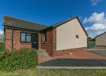 Thumbnail 3 bed detached bungalow for sale in 30 Cochrina Place, Rosewell, Midlothian