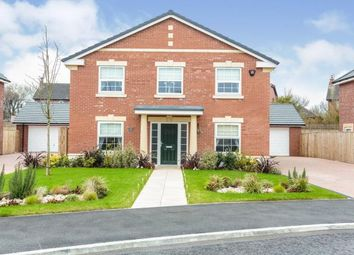 Thumbnail 4 bed detached house for sale in Redwood Boulevard, Blackpool, Lancashire