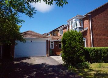 Thumbnail 4 bed detached house for sale in Daisy Court, Stockton-On-Tees