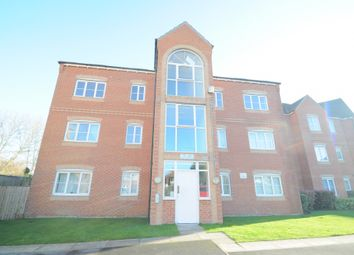 Thumbnail 2 bedroom flat for sale in Hainsworth Park, Hull, North Humberside