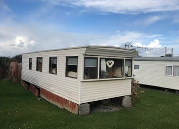 Thumbnail 1 bed mobile/park home for sale in Angle, Pembroke