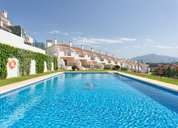 Thumbnail 3 bed terraced house for sale in Estepona, Málaga, Spain