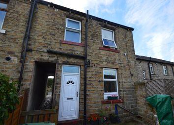 Thumbnail 1 bed cottage for sale in Highgate Lane, Lepton, Huddersfield