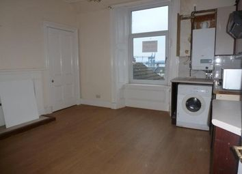 Thumbnail 2 bedroom flat to rent in Main Road, Fairlie, Largs