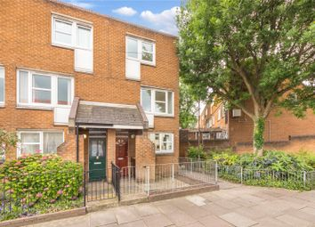 Thumbnail 2 bed end terrace house for sale in Mackenzie Road, London