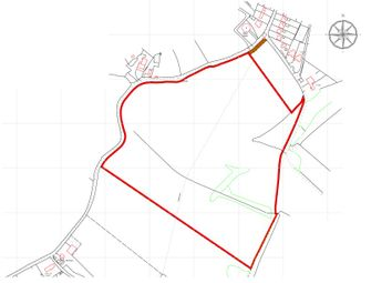 Thumbnail Land for sale in Land Off Higham Bury Lane, Pulloxhill, Bedfordshire