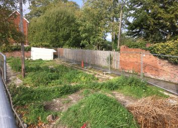 Thumbnail 3 bed property for sale in Building Plot Leominster, Leominster, Leominster, Herefordshire