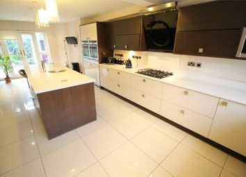 Thumbnail 4 bed detached house for sale in Lavender Hill, Enfield, Middlesex