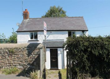 Thumbnail 1 bedroom detached house for sale in Coalway Road, Coalway, Coleford