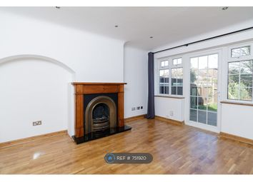 3 bed semi-detached house to rent in Shooters Hill, London SE18