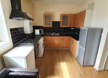 4 bed flat to rent in Salisbury Road, Cathays, Cardiff CF24