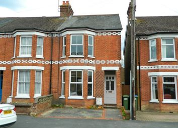 Thumbnail 3 bed property to rent in Clarence Road, Horsham