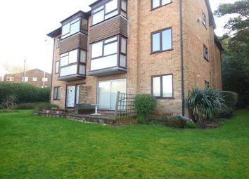 Thumbnail 2 bed flat to rent in Osborne Road, Parkstone, Poole
