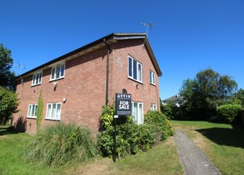 Thumbnail 1 bed flat for sale in Gainsborough Drive, Halesworth