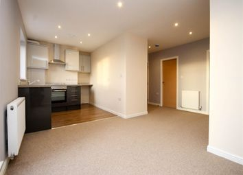 Thumbnail 2 bed flat to rent in Darwen Road, Bromley Cross, Bolton