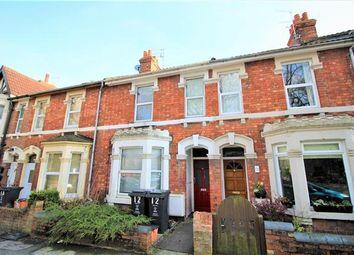 Thumbnail Terraced house for sale in Euclid Street, Swindon