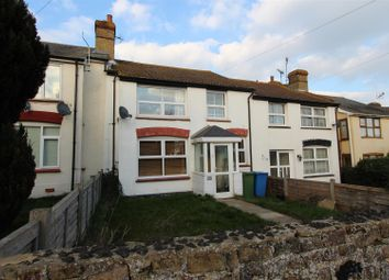 Thumbnail 3 bed cottage for sale in Chapel Street, Minster On Sea, Sheerness
