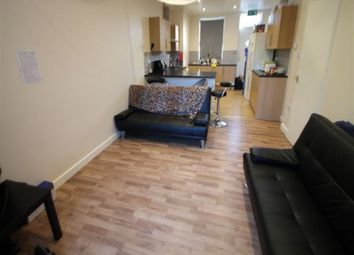 Thumbnail 5 bed terraced house to rent in Mayville Terrace, Hyde Park, Leeds