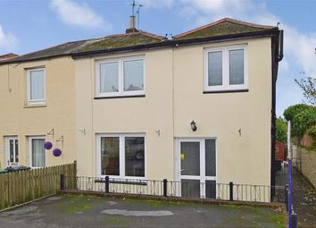 Thumbnail 3 bed end terrace house for sale in Trinity Street, Ryde, Isle Of Wight