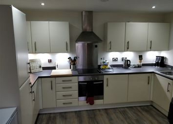 Thumbnail 2 bed flat for sale in Bournebrook Grove, Romford
