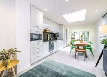 Thumbnail 2 bed end terrace house for sale in Lyham Road, Brixton, London
