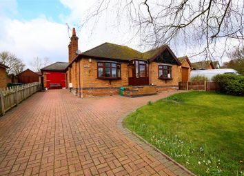 Thumbnail 3 bed detached bungalow for sale in Linden, Main Street, Birdingbury, Rugby