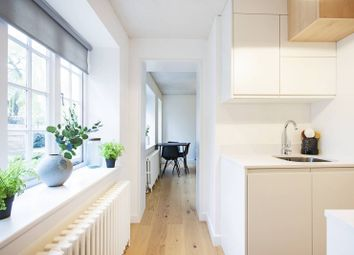Thumbnail 1 bed flat for sale in Lower Clapton Road, Lower Clapton, London