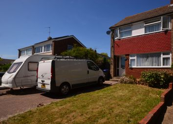 2 bed end terrace house to rent in Brendon Road, Worthing BN13