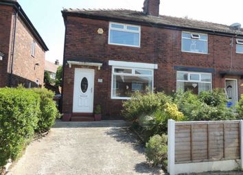 Thumbnail 3 bed semi-detached house for sale in Bell Clough Road, Droylsden, Manchester