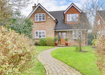 4 bed detached house for sale in Harwoods Lane, East Grinstead RH19