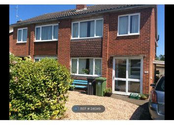 Thumbnail 3 bed semi-detached house to rent in Kenilworth, Kenilworth