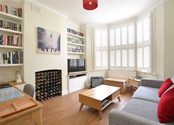 Thumbnail 1 bed flat for sale in Ulverscroft Road, East Dulwich, London