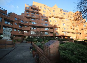 Thumbnail 1 bed flat to rent in The Highway, London