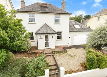 Thumbnail 4 bed detached house for sale in Loring Road, Salcombe
