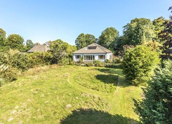 Thumbnail 6 bed detached house for sale in West Clandon, Guildford