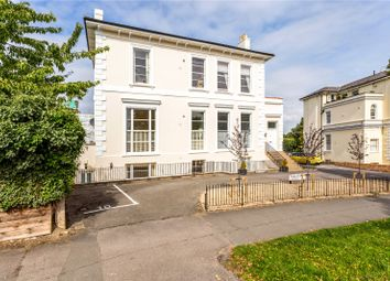 Thumbnail 2 bed flat for sale in Marchmont, Parabola Road, Cheltenham, Gloucestershire