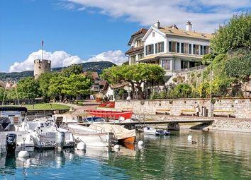 Thumbnail 4 bed country house for sale in La Tour-De-Peilz, Switzerland