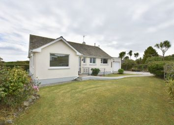 Thumbnail 2 bed detached bungalow for sale in Penwartha, Coverack