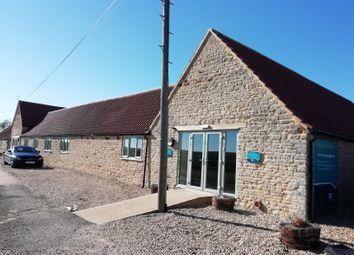 Thumbnail Office to let in Woodford Grange Farm, Islip, Kettering