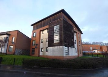 Thumbnail 2 bed flat for sale in Laurence Gardens, Old Drumchapel, Glasgow, Lanarkshire