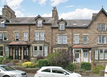 Thumbnail 6 bed terraced house to rent in Hollins Road, Harrogate, North Yorkshire