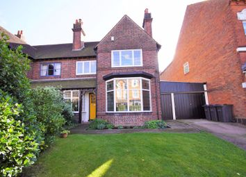 Thumbnail 4 bed semi-detached house for sale in Greenhill Road, Moseley, Birmingham