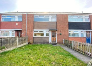 Thumbnail 3 bed terraced house for sale in Stoney Lane, Whiston