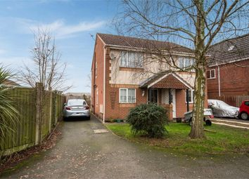 2 bed semi-detached house for sale in Lindleys Lane, Kirkby-In-Ashfield, Nottingham NG17