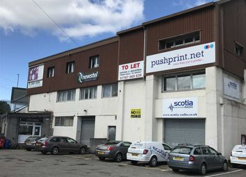 Thumbnail Commercial property for sale in Payne Street, Glasgow