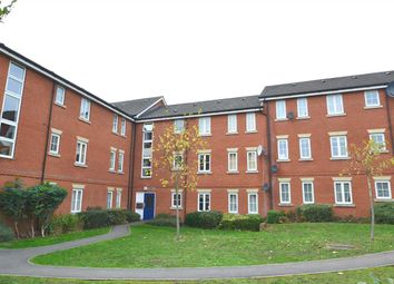 Thumbnail 2 bedroom flat to rent in Nacton Court, Hevingham Drive, Chadwell Heath, Romford