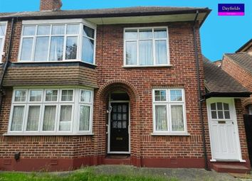 Thumbnail 2 bed flat for sale in Tynemouth Drive, Enfield