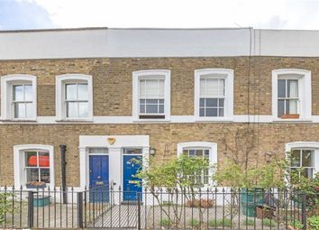 Thumbnail 2 bed terraced house for sale in Baring Street, London