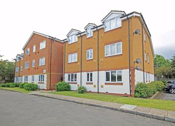 Thumbnail 2 bed flat to rent in Siddeley Drive, Hounslow
